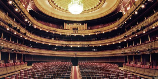 OHM2019 - Teatro de la Zarzuela