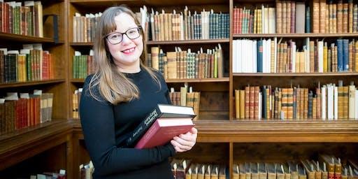 Director's Tour: 'Jane Austen's Reading'