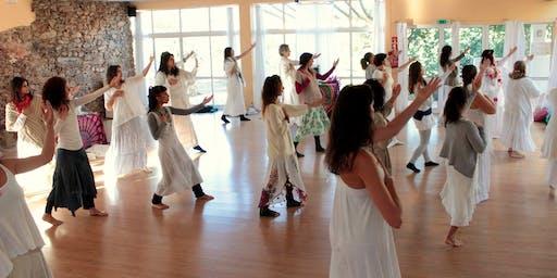 Shamanic Yoga - Trance Movement Meditation