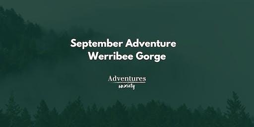 September Adventure