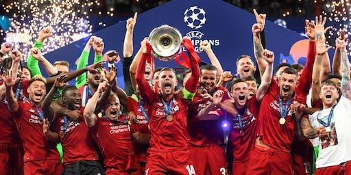 Napoli V Liverpool   |  K/O 20:00  (No U18s)