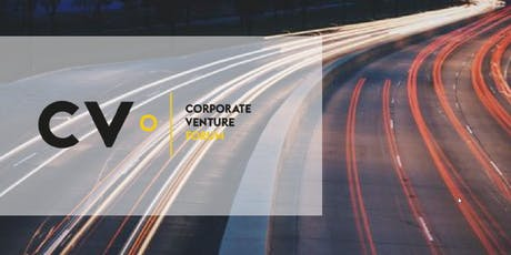 Corporate Venture Forum tickets