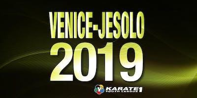 K1 Youth League Jesolo-Venice