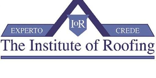 IoR London & Southern Regional meeting