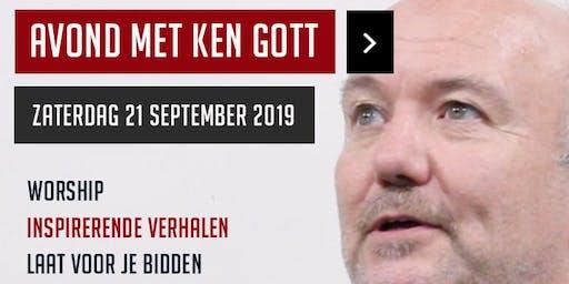 Avond met Ken Gott
