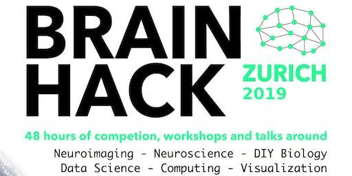 BrainHack Zurich 2019