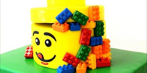 Master Builders Club Children's LEGO® Workshop - 3rd Birthday Celebration
