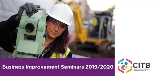 Advanced Digital Marketing & Social Media Workshops for the Construction Industry