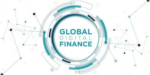 GDF Global Summit #7 - Hong Kong Location