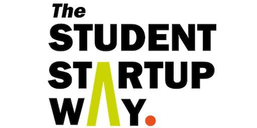 Forum Student Startup Way
