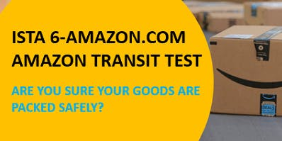 How well do you know about AMAZON Packaging Test?