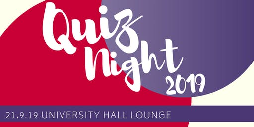 Central Campus Quiz Night