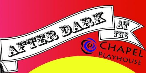 The After Dark Burlesque & Cabaret HALLOWEEN SPECIAL Show