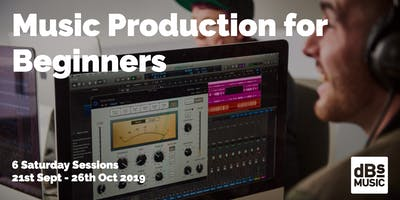 Music Production for Beginners