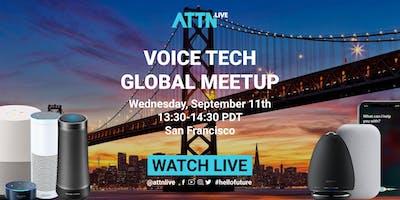 Voice Tech Global Meetup