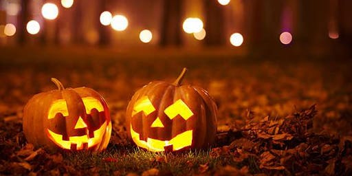 Members Halloween Party - 26th October - Birstall Social Club