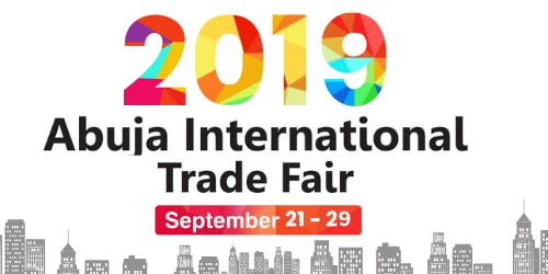 2019 Abuja International Trade Fair