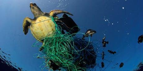 Müll im Meer – wie Plastik unsere Ozeane gefährdet Tickets