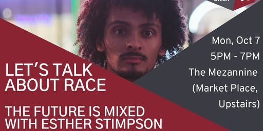 Let's Talk About Race: The Future Is Mixed