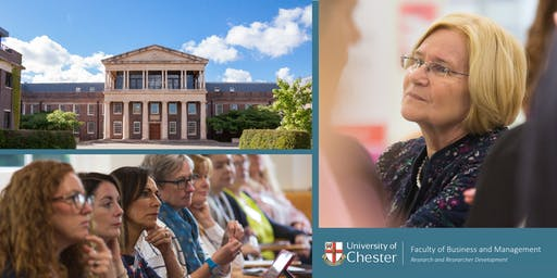 Academic Tips - Strategic Roles at Conferences: Chairing & Organising by Professor Tony Wall