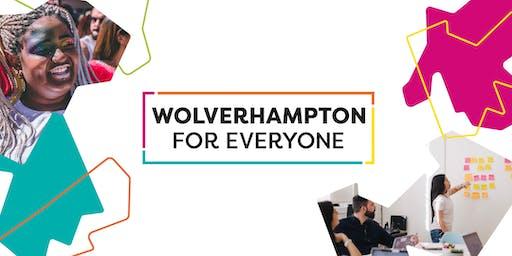 Playful Wolverhampton Jam and Design Sprint