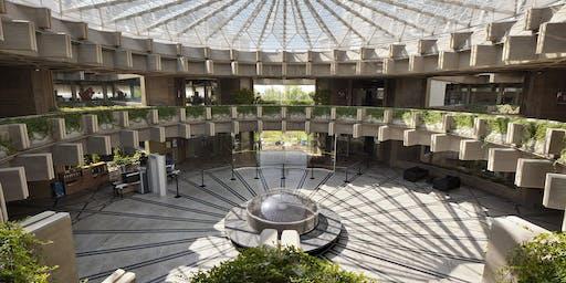 OHM2019 - Instituto del Patrimonio Cultural de España
