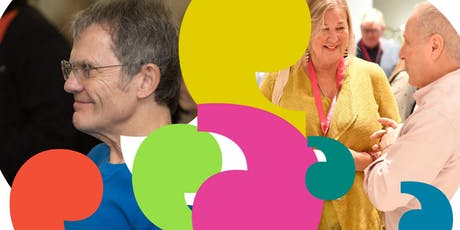 Healthwatch Northumberland Conference 2019 - It Starts With You tickets