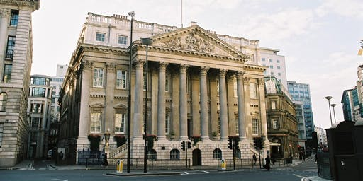 The Old Bailey (Central Criminal Court) Tour - Open House London 2019