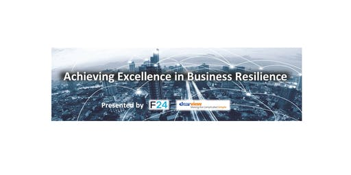 Achieving Excellence in Business Resilience - Bahrain