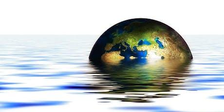 Nordseeinseln in Gefahr – Wie der Klimawandel Inseln trifft Tickets