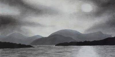 Stormy Sunset Ullswater with Margaret Shaw - 2 DAY EVENING COURSE