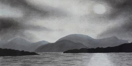 Stormy Sunset Ullswater with Margaret Shaw - 2 DAY EVENING COURSE tickets