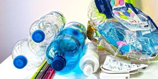 Plastik im Alltag– der ganz normale Wahnsinn