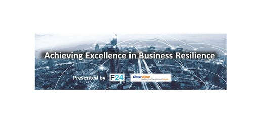 Achieving Excellence in Business Resilience - Doha