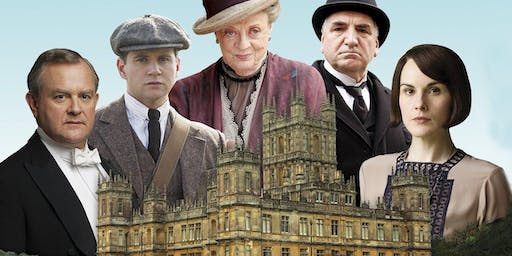 Highclere Castle - Behind the scenes at Downton Abbey