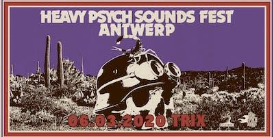Heavy Psych Sounds Fest