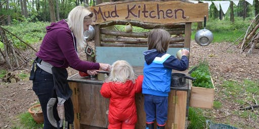 Foxbury Forest School Playgroup