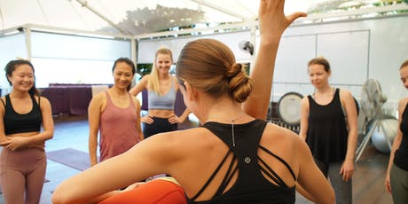 200hr Hatha, Vinyasa, Restorative + Yin Yoga Teacher Training in Thailand tickets