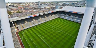 Newcastle Careers Fair