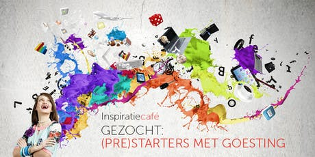 UNIZO Inspiratiecafé: tips en tricks voor de opstart van je eigen business! tickets