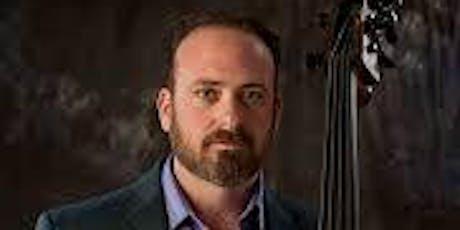 Scottish Bass Trust present Dr Adam Booker in Concert tickets