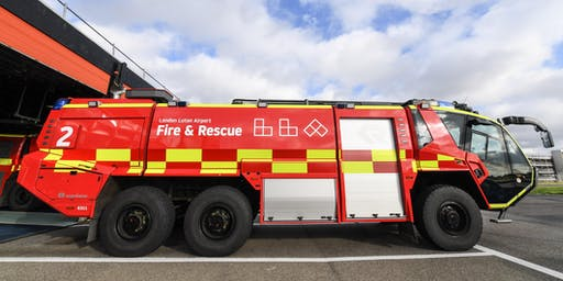LLA - Pull a Fire Appliance challenge: 11th October