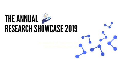 The Annual Research Showcase 2019 tickets