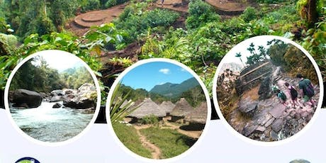 Lost City, Colombia Information Meeting tickets