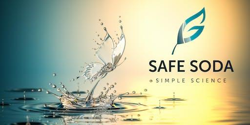 SAFE SODA CLAYFIELD