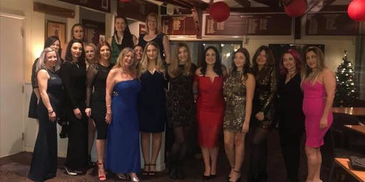 The Unique Mumpreneur Christmas Party