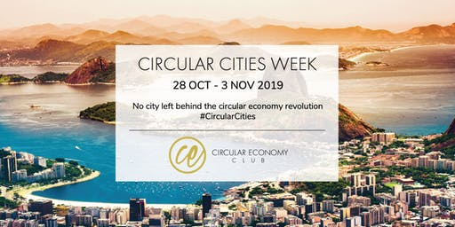 CEC London - World Circular Cities Week event