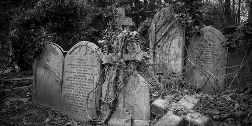 Highgate to Hampstead Haunted Halloween pub tour