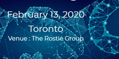 Digital Marketing Summit|Toronto|13 Feb 2020 tickets