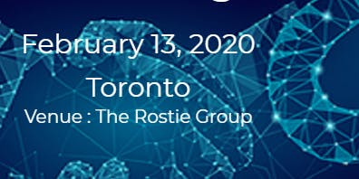 Digital Marketing Summit|Toronto|13 Feb 2020